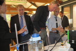 Demonstrating new ITS tomography products
