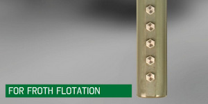 Froth Flotation Visualiser - Product Hub