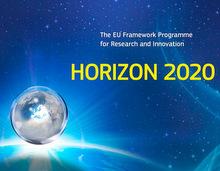 Getting Horizon 2020 funding