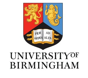 EngD with University of Birmingham