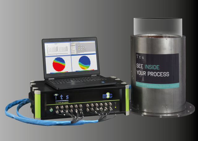 Flow-itometer Full System