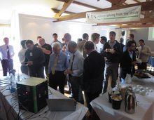 Tomography User Day