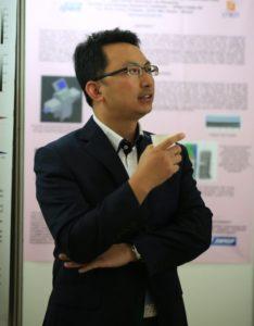 Jiabin Jia
