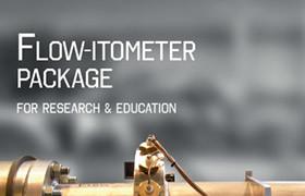 ITS FLOW-ITOMETER Brochure [online version]