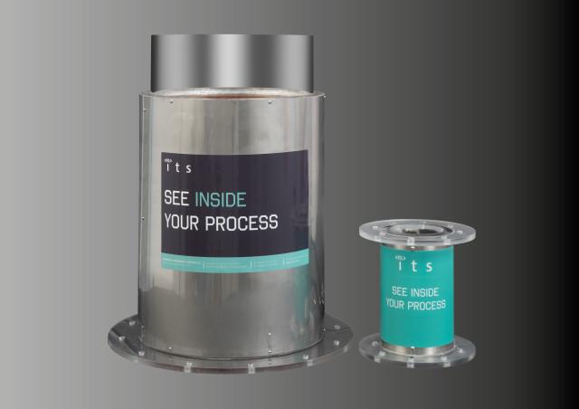 Flow-itometer Sensors