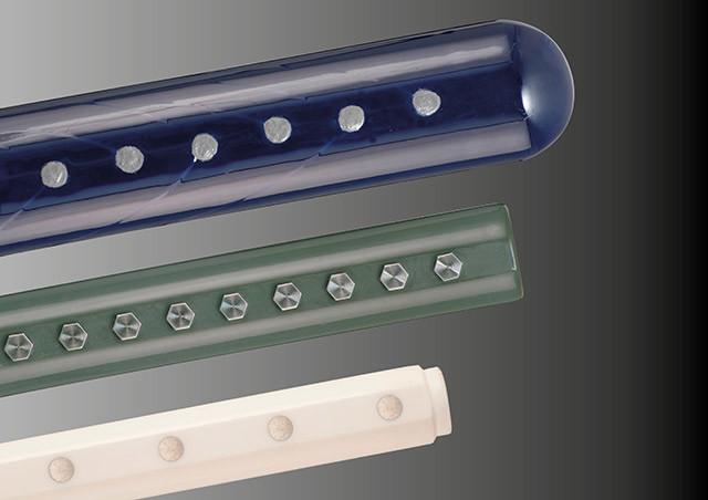 Level-itometer Sensor Options