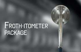 ITS FROTH-ITOMETER Brochure [online version]