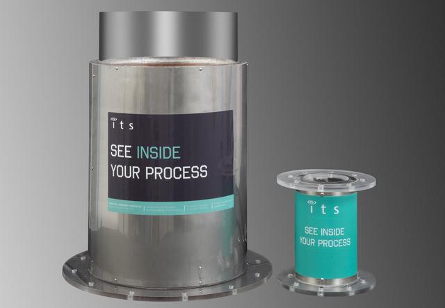 ITS ECT Pipe Sensors