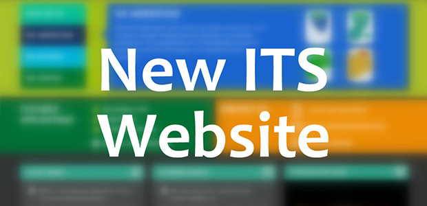 ITS Launches New Website