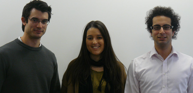 ITS Expands Applications Team