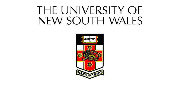 Advanced Process Tomography Research at University of New South Wales