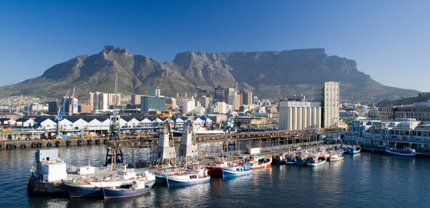 South African Conference on Industrial Process Tomography – March 2012