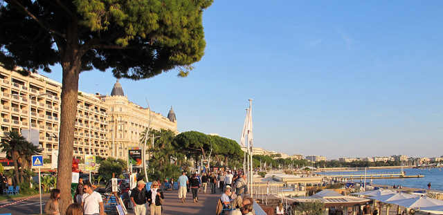 Cannes plays host to multiphase technology conference