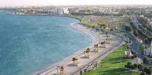 ITS CEO visits Dammam