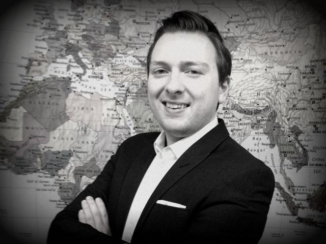 Samuel Adam Wright: Marketing executive at ITS
