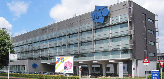 TNO - Netherlands' leading research institute