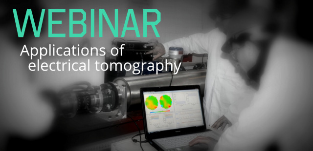 Webinar on the applications of tomography
