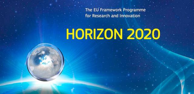 Horizon 2020 funding for tomography