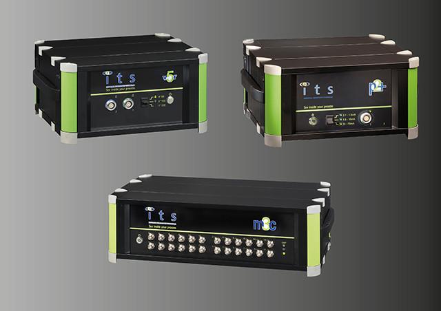 Flow-itometer Instrumentation Range